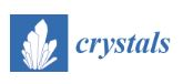 CRYSTALS – SPECIAL ISSUE